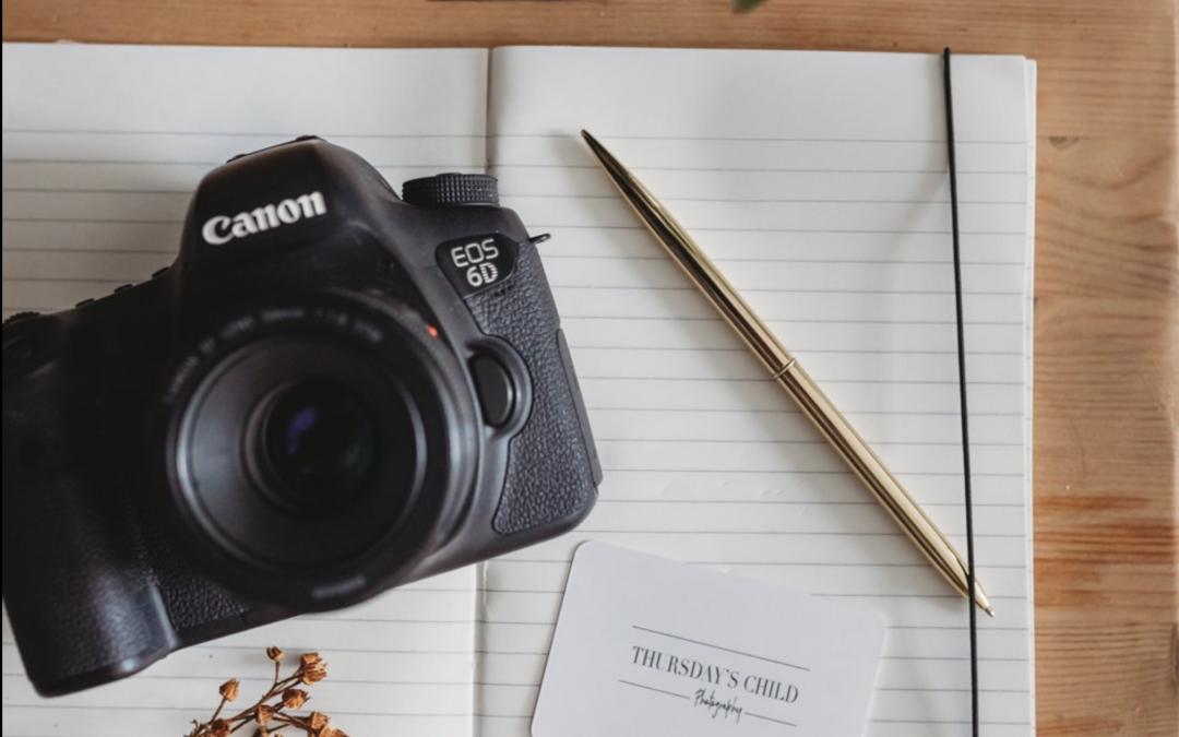 Parents Photography Workshop ( Zoom)